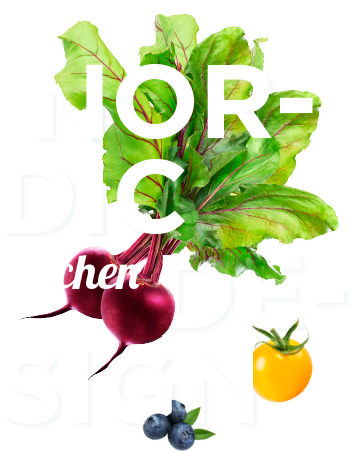 Nordic Kitchen Design, Key visual